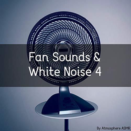 Cooler Fan Sound on Low Power + Waterfall