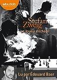 STEFAN ZWEIG - LE JOUEURS DEC by Stefan Zweig(2010-10-28) - Hachette - 01/01/2010