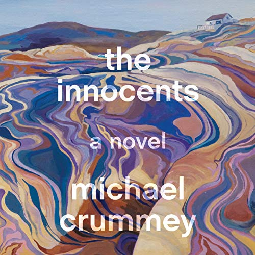 The Innocents audiobook cover art