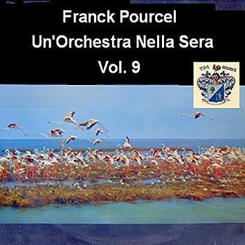 Un'Orchestre Nella Sera - Vol. 9