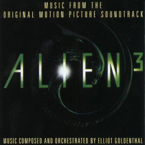 Alien 3: Original Motion Picture Soundtrack