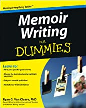 Memoir Writing For Dummies (English Edition)