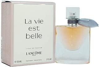Lancome La Vie Est Belle Perfume Eau De Parfum 30 Milliliter 1 Ounce Sealed Authentic