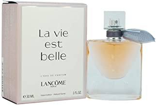 Lancome La Vie Est Belle Perfume Eau De Parfum 30 Milliliter 1 Ounce Sealed Authentic