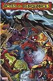 Avengers - Act of vengeance