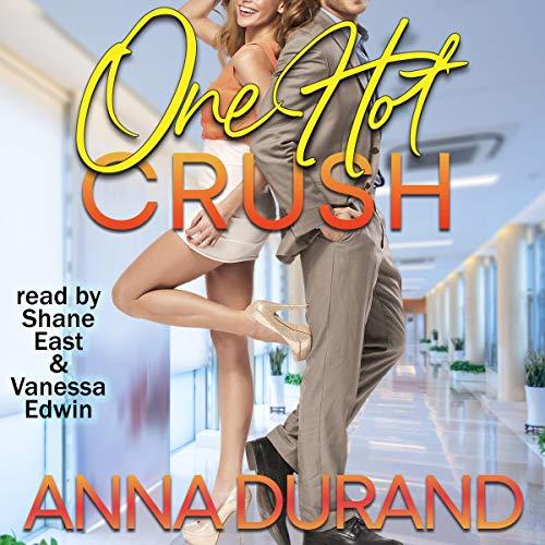 Couverture de One Hot Crush