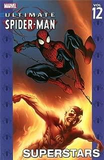 Ultimate Spider-Man 12: Superstars