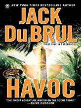 Havoc (Philip Mercer Book 7)