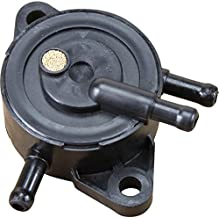 AIP Electronics Premium Complete Fuel Pump Assembly Compatible Replacement For Kohler Small Engines 17-29HP and Kawasaki 4 Stroke Engine 2439316S 49040-7001 Oem Fit FP500