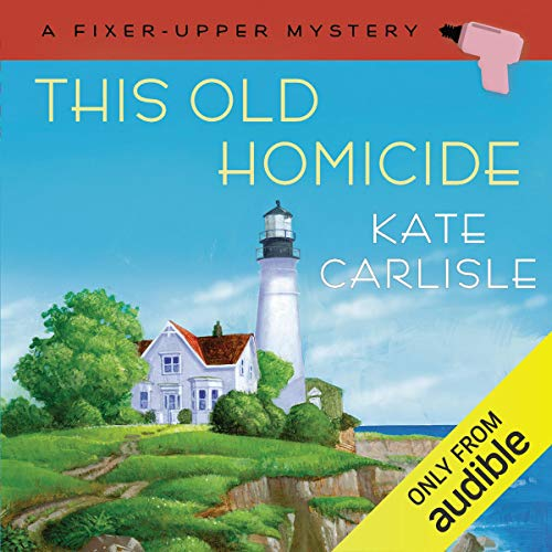 Couverture de This Old Homicide