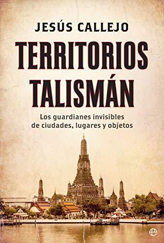 Territorios talismán (Historia) eBook: Callejo, Jesús: Amazon.es ...