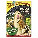 It's a Big Big World - You Can Do It【DVD】 [並行輸入品]