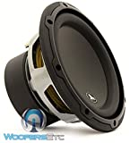 JL Audio 8W3V3-4 8' Single 4-Ohm W3V3 Series Subwoofer