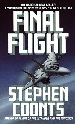 Final Flight (Jake Grafton, Band 3)