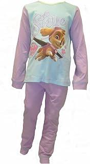 Psi Patrol Skye piżama dla dziewcząt