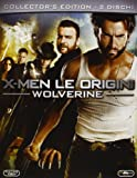X-Men Le Origini - Wolverine (Limited) (2 Blu-Ray+Fumetto)