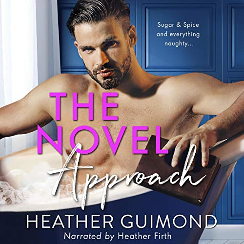 The Novel Approach audiobook cover art