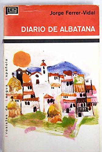 Diario de Albatana