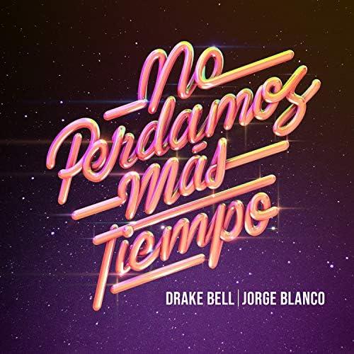 Drake Bell & Jorge Blanco