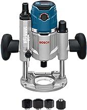 Tupia GOF 1600 CE 127V, Bosch 06016240D0-000, Azul