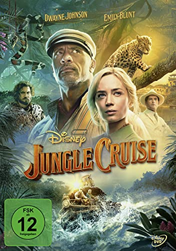Produktbild von Jungle Cruise