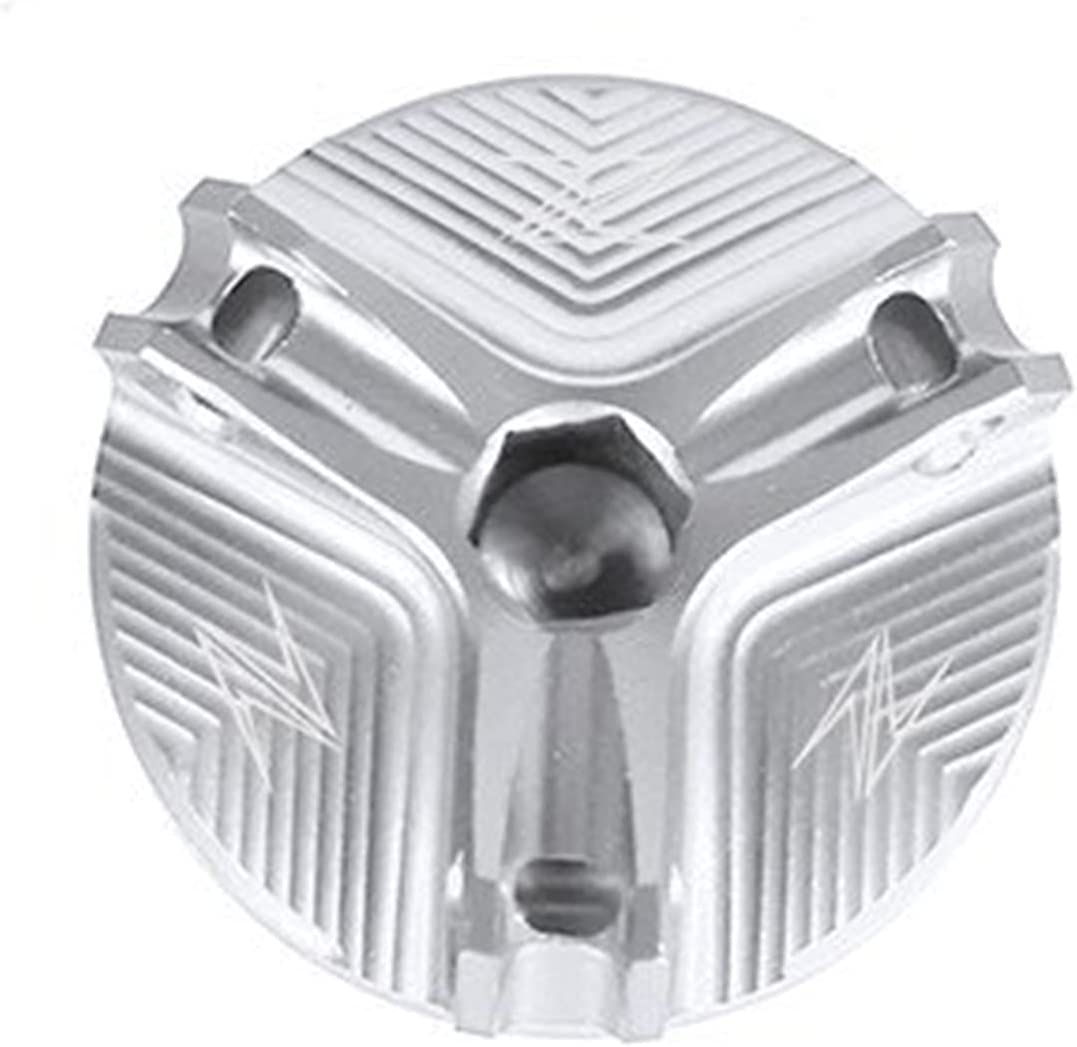 HDDTW Pro Taper Decorative Gas Miami Mall CNC Japan's largest assortment Caps Motorcycle M202.5 Motorc