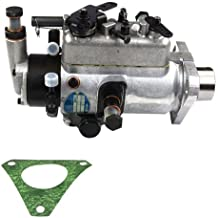 All States Ag Parts Fuel Injection Pump Ford 175 3600 3330 3100 3000 D6NN9A543J