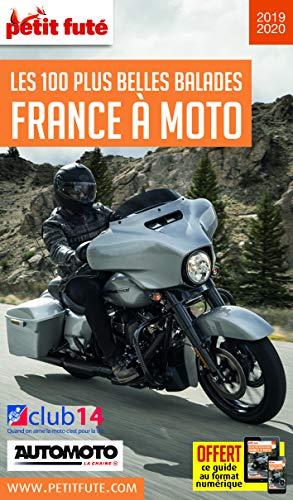 Guide France A Moto 2019 Petit Futé