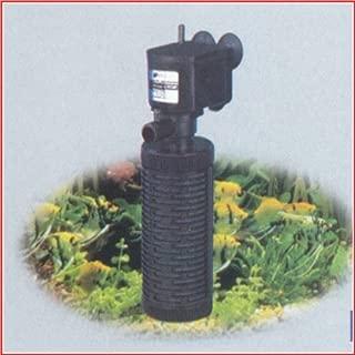 H 70 cm RESUN s-400 Pompe Pompe immergée pour aquarium pompe 4 W 400 l//h max