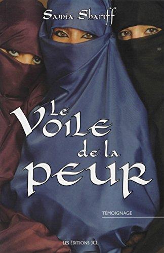 Le Voile de la peur (French Edition)