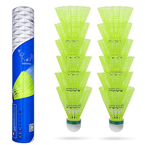 Baozun Badminton 12 Stück Bild