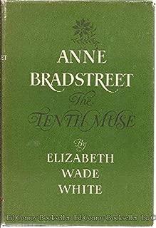Anne Bradstreet,