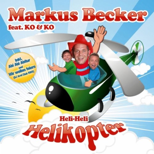 Helikopter (Rotor Mix)