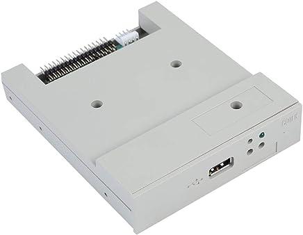 VBESTLIFE SFR1M44-U100K-R 1.44 Mo USB /Émulateur de Lecteur de Disquette Floppy Drive Emulator pour Les Claviers Roland E-66 G-800 G-600 E-480B E-96 XP-50 V1000 VA-7. E600 E-86