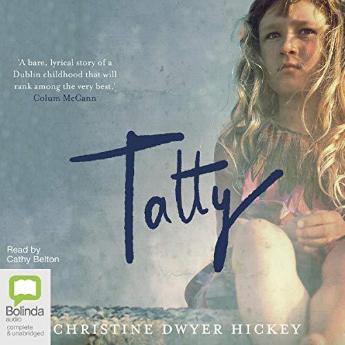 Tatty audiobook cover art