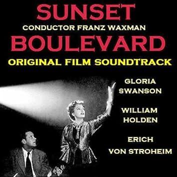 Sunset Boulevard  Original Film Score Recording
