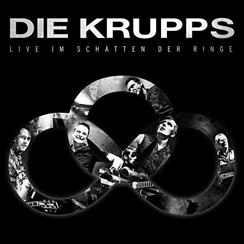 Live im Schatten der Ringe (Blu-Ray/2cd)