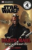 Star Wars Darth Maul - Sith Apprentice (DK Readers Level 4)