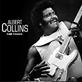 Songtexte von Albert Collins - Cold Tremors