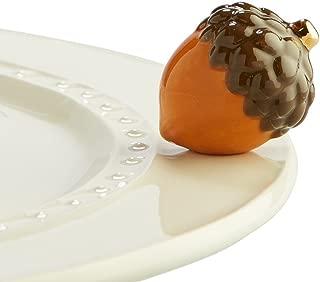 nora fleming thanksgiving mini