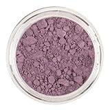 Honeypie Minerals - Sombra de ojos mineral, color morado, 1 g