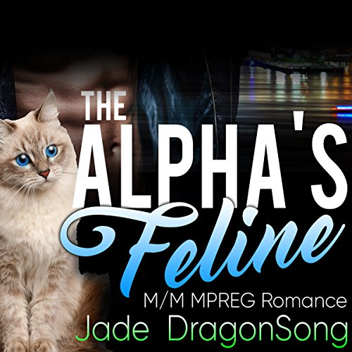 The Alpha's Feline audiobook cover art