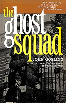 Hardcover The Ghost Squad Book