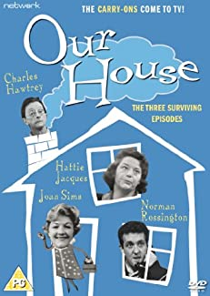 Our House - The Three Surviving Episodes