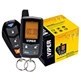 Viper 5305V 2 Way LCD Vehicle Car Alarm Keyless Entry...