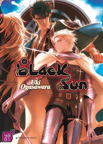 Black sun T01