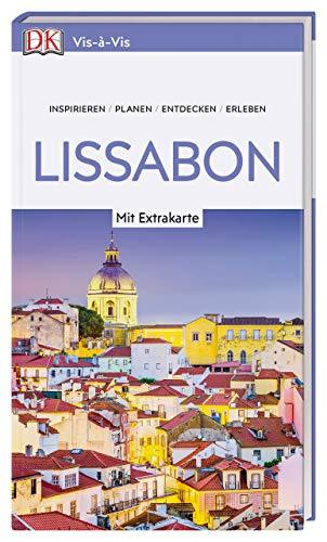 Preisvergleich Produktbild Vis-à-Vis Reiseführer Lissabon: mit Extra-Karte zum Herausnehmen