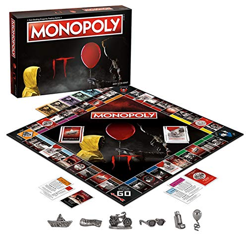 Monopoly: It (Ça) - 5