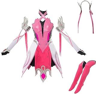 mercy overwatch pink