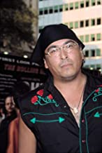 Posterazzi Poster Print Collection Eric Schweig at Premiere of Skins Ny 9192002 by Cj Contino Celebrity (16 x 20)